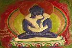 In Guge Monastery