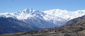 Tsum Valley Trekking