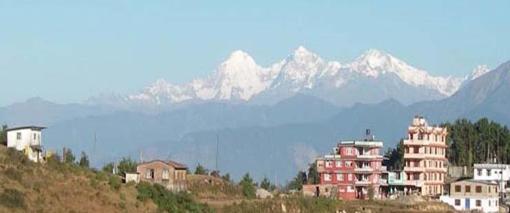 Chisopani Nagarkot trek