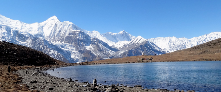 Modified Annapurna Trekking