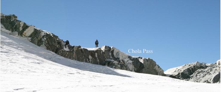 Kala Pathar Gokyo Trekking